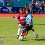 Boys Bermuda School Sports Federation All Star Football, January 20 2018-3146