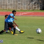Boys Bermuda School Sports Federation All Star Football, January 20 2018-3159