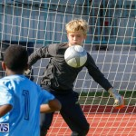 Boys Bermuda School Sports Federation All Star Football, January 20 2018-3248