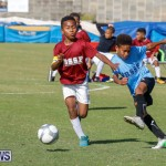 Boys Bermuda School Sports Federation All Star Football, January 20 2018-3286