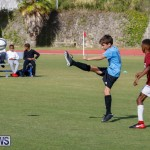 Boys Bermuda School Sports Federation All Star Football, January 20 2018-3326