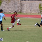 Boys Bermuda School Sports Federation All Star Football, January 20 2018-3346