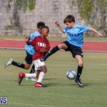 Boys Bermuda School Sports Federation All Star Football, January 20 2018-3349