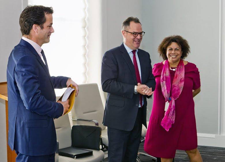 Cabinet discussed US Tax Reform Bermuda Jan 2018 (4)