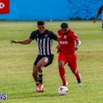 Friendship Football Finals PHC vs NVCC Bermuda, January 1 2018-0802