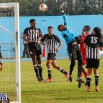 Friendship Football Finals PHC vs NVCC Bermuda, January 1 2018-0837