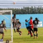 Friendship Football Finals PHC vs NVCC Bermuda, January 1 2018-0838