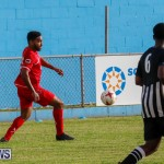 Friendship Football Finals PHC vs NVCC Bermuda, January 1 2018-0840