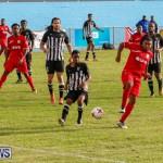 Friendship Football Finals PHC vs NVCC Bermuda, January 1 2018-0845
