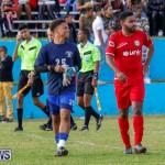 Friendship Football Finals PHC vs NVCC Bermuda, January 1 2018-0990