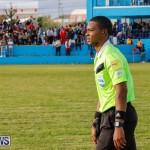 Friendship Football Finals PHC vs NVCC Bermuda, January 1 2018-1016