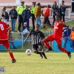 Friendship Football Finals PHC vs NVCC Bermuda, January 1 2018-1025
