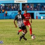 Friendship Football Finals PHC vs NVCC Bermuda, January 1 2018-1087