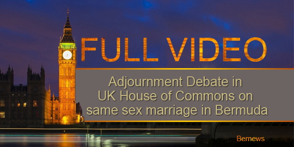 Full Video Adjournment Debate TC Jan 29 2018 2