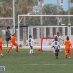 Girl's Football League Bermuda, January 13 2018-5462