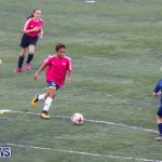 Girl's Football League Bermuda, January 13 2018-5481
