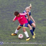 Girl's Football League Bermuda, January 13 2018-5492