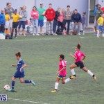 Girl's Football League Bermuda, January 13 2018-5517