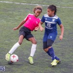 Girl's Football League Bermuda, January 13 2018-5536