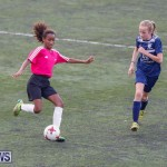 Girl's Football League Bermuda, January 13 2018-5586
