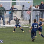 Girl's Football League Bermuda, January 13 2018-5637