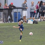 Girl's Football League Bermuda, January 13 2018-5644