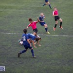 Girl's Football League Bermuda, January 13 2018-5660