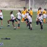 Girl's Football League Bermuda, January 13 2018-5669