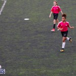 Girl's Football League Bermuda, January 13 2018-5699