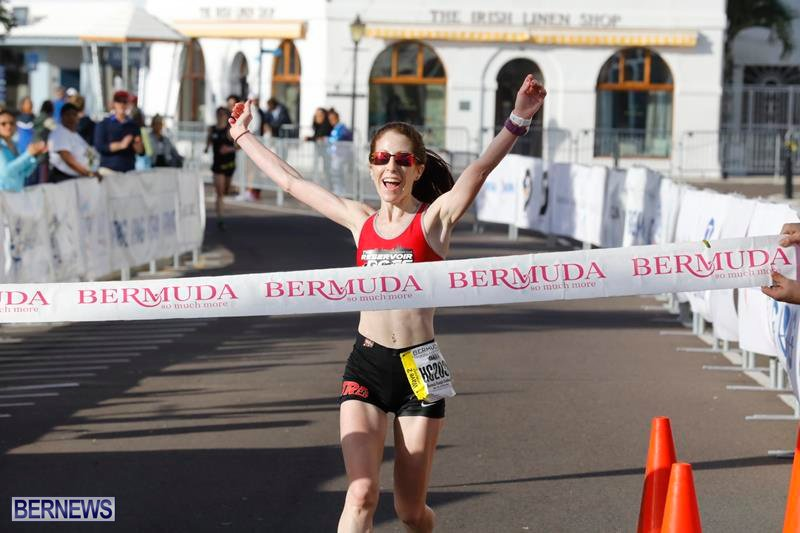 Half Marathon & Marathon Bermuda Jan 14 2018 (2)