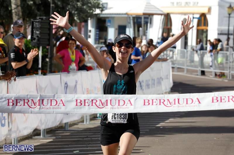 Half Marathon & Marathon Bermuda Jan 14 2018 (4)