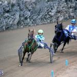 Harness Pony Racing Bermuda Jan 17 2018 (13)