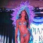 Intense Bermuda Heroes Weekend BHW The Launch, January 14 2018-9729