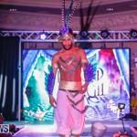 Intense Bermuda Heroes Weekend BHW The Launch, January 14 2018-9755