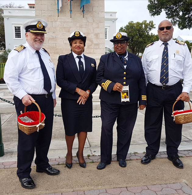 International Customs Day Bermuda Jan 2018 (1)
