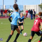 Middle Girls Bermuda School Sports Federation All Star Football, January 20 2018-3411
