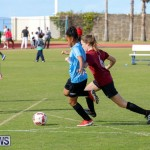 Middle Girls Bermuda School Sports Federation All Star Football, January 20 2018-3449