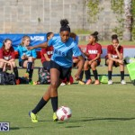 Middle Girls Bermuda School Sports Federation All Star Football, January 20 2018-3465