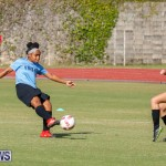 Middle Girls Bermuda School Sports Federation All Star Football, January 20 2018-3475