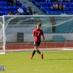 Middle Girls Bermuda School Sports Federation All Star Football, January 20 2018-3483