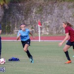 Middle Girls Bermuda School Sports Federation All Star Football, January 20 2018-3523