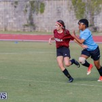 Middle Girls Bermuda School Sports Federation All Star Football, January 20 2018-3529