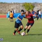 Middle Girls Bermuda School Sports Federation All Star Football, January 20 2018-3549