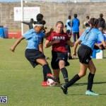 Middle Girls Bermuda School Sports Federation All Star Football, January 20 2018-3552