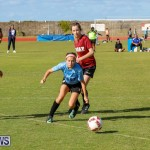 Middle Girls Bermuda School Sports Federation All Star Football, January 20 2018-3628