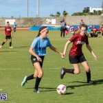 Middle Girls Bermuda School Sports Federation All Star Football, January 20 2018-3630