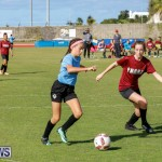 Middle Girls Bermuda School Sports Federation All Star Football, January 20 2018-3631