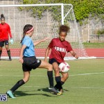 Middle Girls Bermuda School Sports Federation All Star Football, January 20 2018-3637