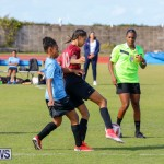 Middle Girls Bermuda School Sports Federation All Star Football, January 20 2018-3671