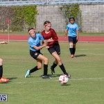 Middle Girls Bermuda School Sports Federation All Star Football, January 20 2018-3702